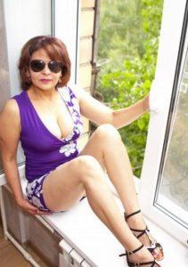 Зрелая индивидуалка Катя - возраст 41, рост 170, вес