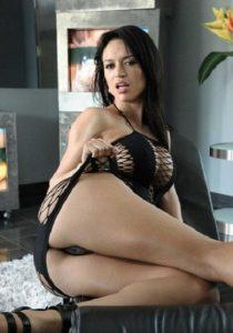 Выездная проститутка Анжелика - возраст 26, рост 169, вес
