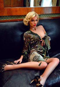 Дешевая проститутка Ирина - возраст 25, рост 168, вес