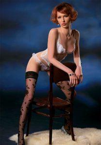 Элитная проститутка Надя - возраст 27, рост 168, вес