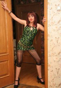 Выездная проститутка Илона - возраст 23, рост 170, вес