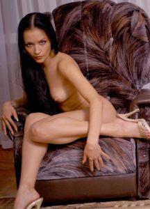 Выездная проститутка Кристина - возраст 25, рост 167, вес