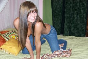 Элитная шлюха Настена - возраст 20, рост 169, вес