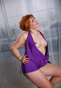 Дешевая проститутка Алёна - возраст 41, рост 168, вес
