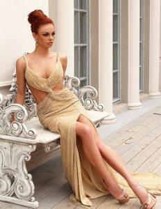 Зрелая проститутка Настя - возраст 26, рост 176, вес