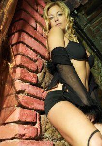 Выездная проститутка Елена - возраст 26, рост 168, вес