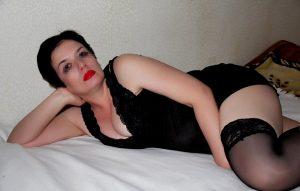 Зрелая проститутка Наталья - возраст 33, рост 170, вес