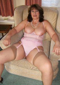 Зрелая шлюха Тамара - возраст 51, рост 169, вес