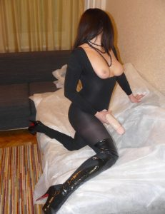Выездная проститутка Люба - возраст 26, рост 168, вес