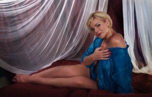 Элитная индивидуалка Марина - возраст 24, рост 167, вес
