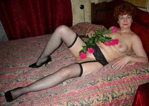 Выездная индивидуалка Антонина - возраст 52, рост 168, вес