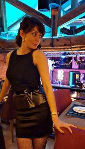 Выездная проститутка Регина - возраст 31, рост 175, вес