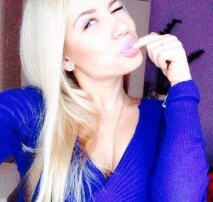 Элитная проститутка Ирина - возраст 28, рост 170, вес