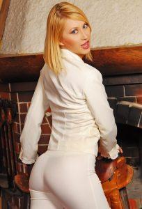 Дешевая проститутка Люсьен - возраст 31, рост 170, вес