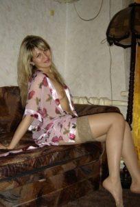 Зрелая шлюха Аня - возраст 28, рост 168, вес