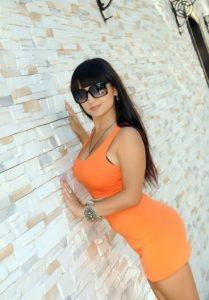 Элитная проститутка Яна - возраст 24, рост 168, вес
