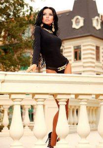 Элитная проститутка Ника - возраст 26, рост 170, вес