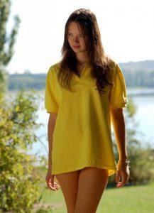 Элитная путана Оксана - возраст 20, рост 170, вес