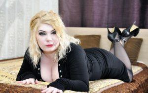 Зрелая индивидуалка Полина - возраст 27, рост 168, вес