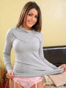 Зрелая проститутка Элина - возраст 24, рост 169, вес