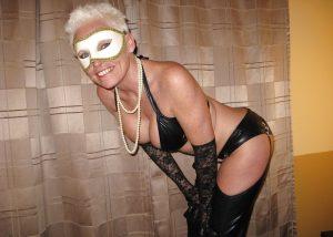 Зрелая проститутка Майя - возраст 41, рост 170, вес