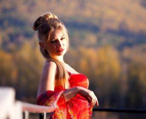 Элитная проститутка Руслана - возраст 29, рост 160, вес