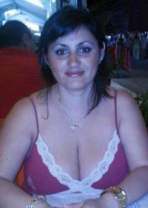 Зрелая путана Жасмин - возраст 36, рост 168, вес