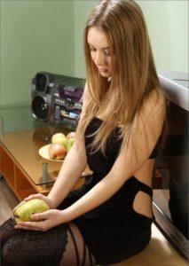 Элитная проститутка Соня - возраст 22, рост 170, вес