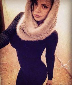 Элитная проститутка Сонечка - возраст 27, рост 164, вес