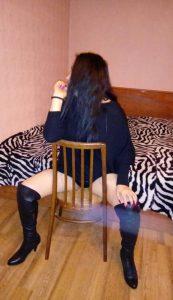 Дешевая проститутка Камилла - возраст 34, рост 167, вес