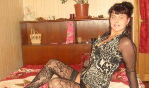 Дешевая проститутка Анфиса - возраст 33, рост 170, вес