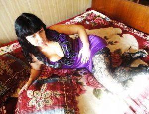 Зрелая проститутка Анжела - возраст 33, рост 171, вес