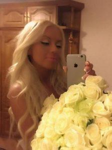 Дешевая проститутка Cвета - возраст 21, рост 170, вес