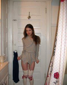 Зрелая путана Нона - возраст 25, рост 173, вес