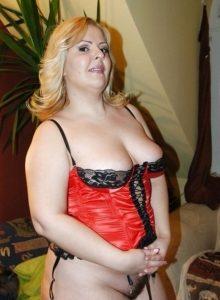 Зрелая индивидуалка Алла - возраст 39, рост 167, вес