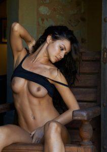 Дешевая проститутка Ксюша - возраст 24, рост 167, вес