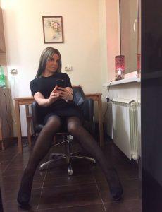 Зрелая проститутка Александра - возраст 23, рост 165, вес