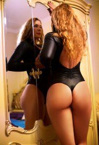 Зрелая проститутка Оля - возраст 35, рост 176, вес