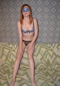 Выездная путана Лера - возраст 25, рост 168, вес