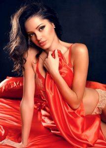 Элитная проститутка Лилия - возраст 24, рост 170, вес