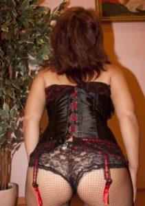 Зрелая проститутка Нина - возраст 39, рост 165, вес