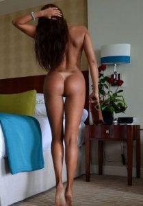 Выездная индивидуалка Лариса - возраст 24, рост 165, вес