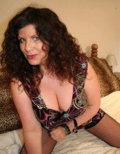 Зрелая индивидуалка Жанна - возраст 43, рост 174, вес