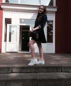 Дешевая проститутка Мия - возраст 25, рост 173, вес
