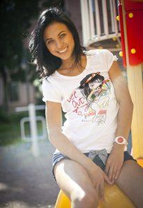 Элитная проститутка Леночка - возраст 25, рост 174, вес