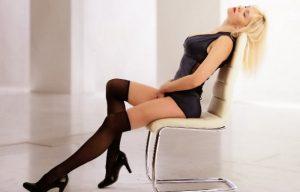 Элитная проститутка Инга - возраст 27, рост 168, вес