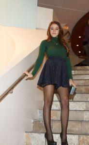 Выездная проститутка Жанна - возраст 24, рост 167, вес