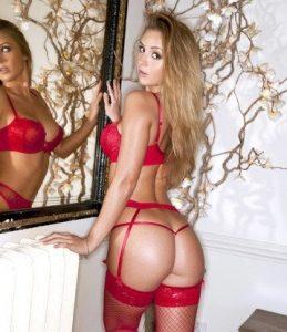 Элитная проститутка Мила - возраст 21, рост 170, вес