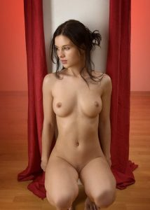 Элитная путана Надя - возраст 21, рост 170, вес