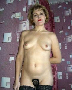 Зрелая индивидуалка Софья - возраст 41, рост 167, вес